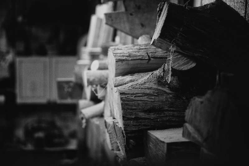 Usage du bois (législation)